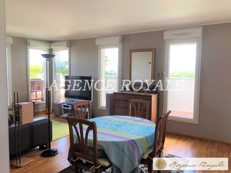 Vente appartement St germain en laye 535 000€ - Photo 2