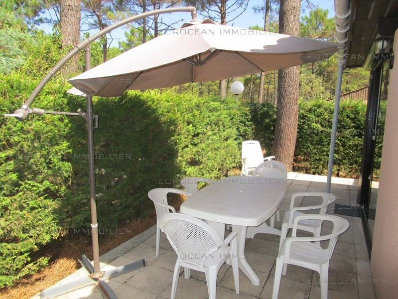Location vacances maison / villa Lacanau-ocean 324€ - Photo 1