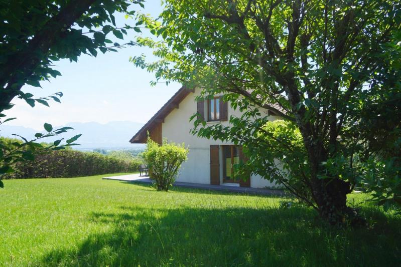 Vente maison / villa Bonne 469000€ - Photo 6