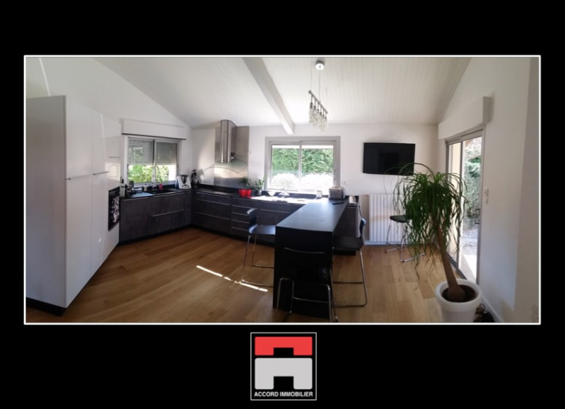 Vendita casa Castelmaurou 556500€ - Fotografia 3