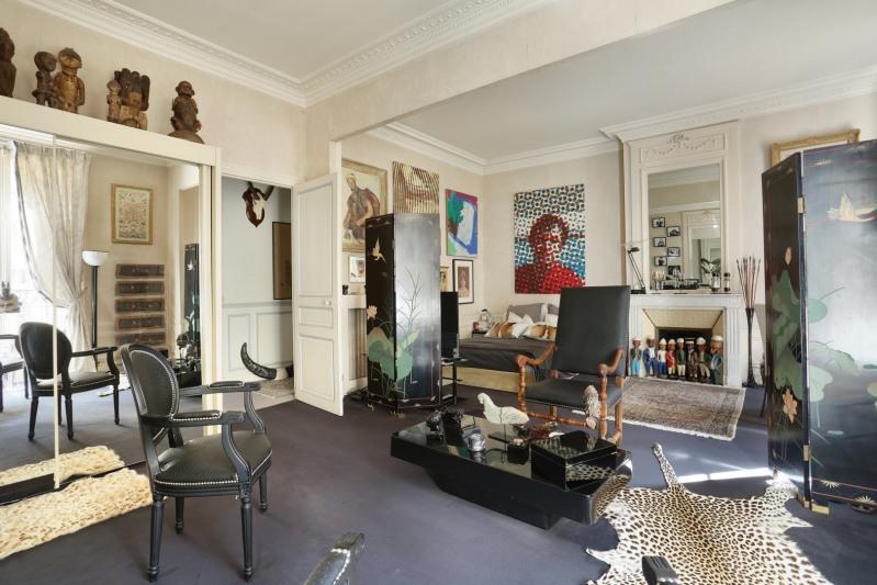 Verkoop van prestige  appartement Paris 16ème 3300000€ - Foto 12