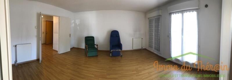 Sale apartment Lamorlaye 229000€ - Picture 3