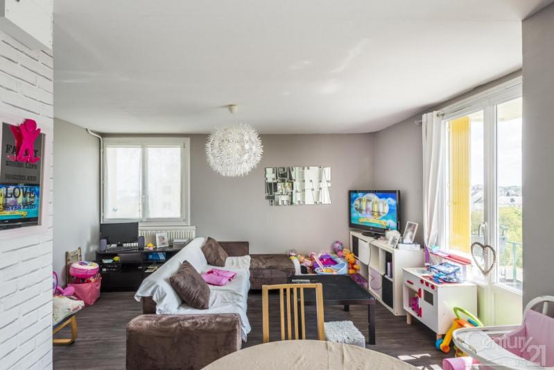 Revenda apartamento Caen 104000€ - Fotografia 4