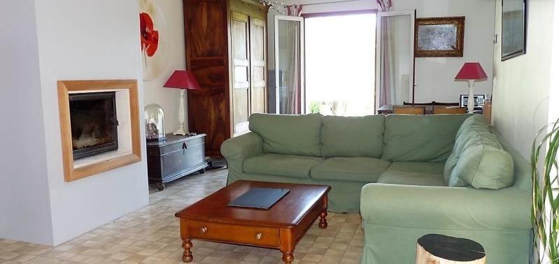 Sale house / villa Vulaines sur seine 350000€ - Picture 5