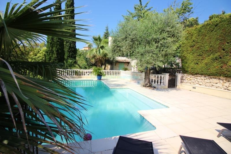 Vente de prestige maison / villa Peymeinade 575000€ - Photo 4