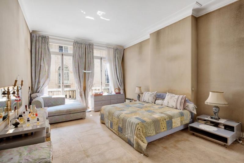 Revenda residencial de prestígio apartamento Paris 16ème 3990000€ - Fotografia 10