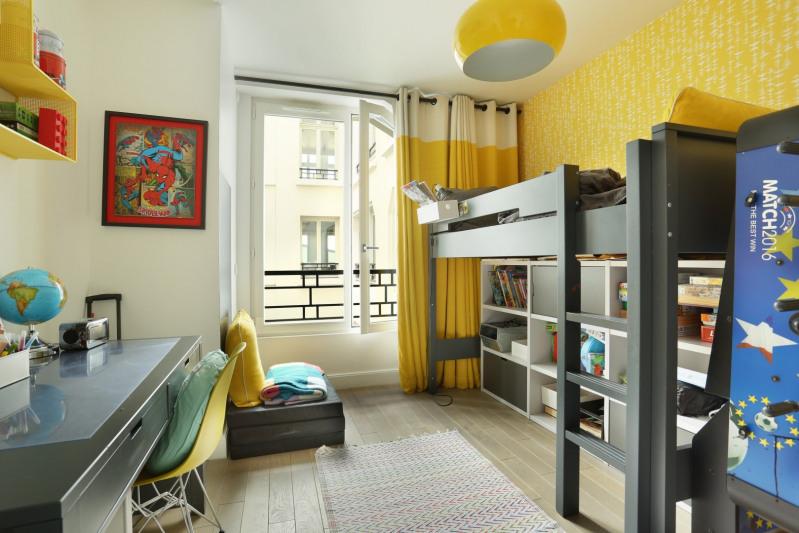 Revenda residencial de prestígio apartamento Paris 7ème 3330000€ - Fotografia 10