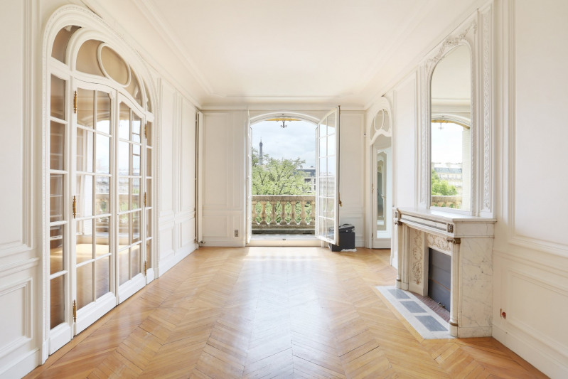 Vente de prestige appartement Paris 16ème 7 250 000€ - Photo 9
