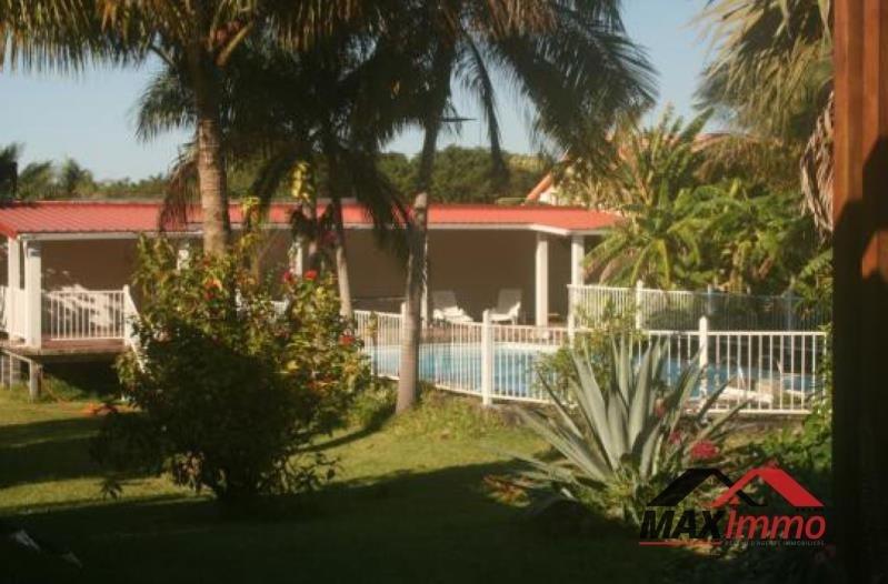 Vente maison / villa St philippe 450000€ - Photo 2