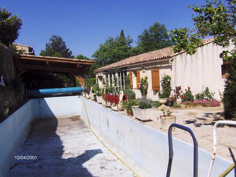 Vendita nell' vitalizio di vita casa Lambesc 520000€ - Fotografia 15