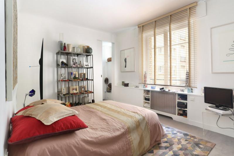Revenda residencial de prestígio apartamento Paris 7ème 1810000€ - Fotografia 6