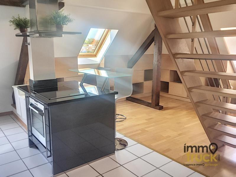 Verkauf wohnung Strasbourg 372155€ - Fotografie 3