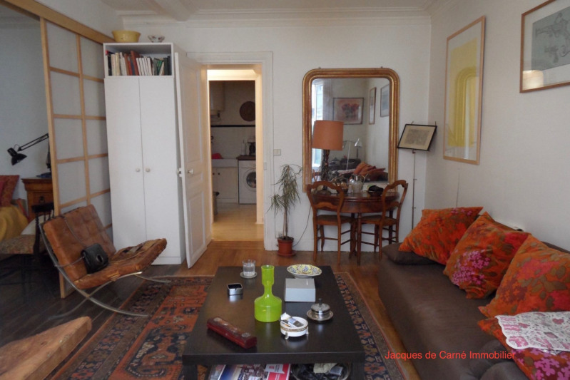 Vente appartement Paris 5ème 349 000€ - Photo 1