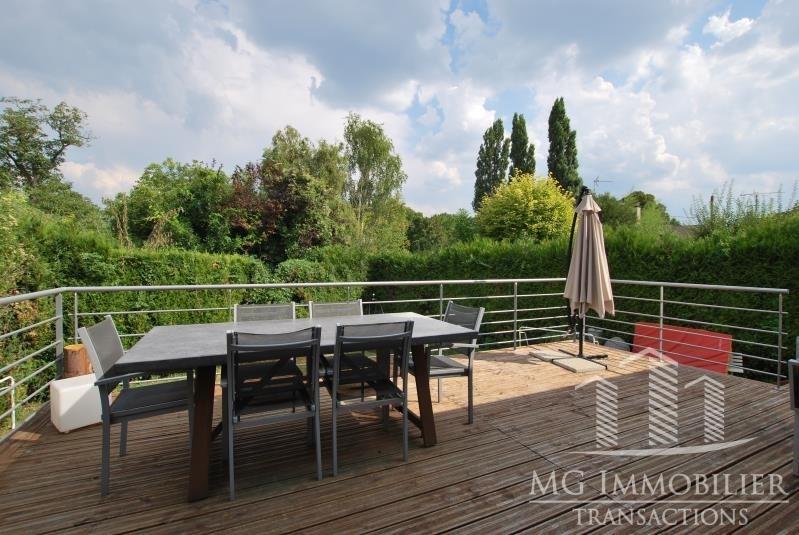 Sale house / villa Montfermeil 445000€ - Picture 7