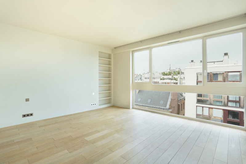 Deluxe sale apartment Paris 5ème 1 360 000€ - Picture 6