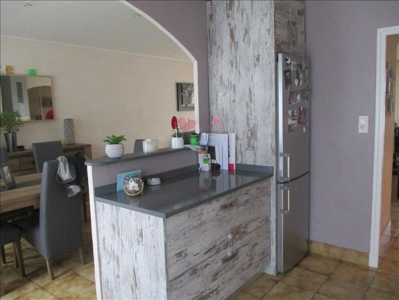 Sale house / villa Martignat 265000€ - Picture 3