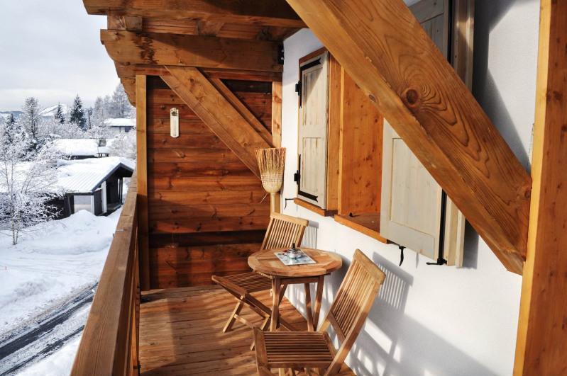 Vente appartement Praz sur arly 241500€ - Photo 9