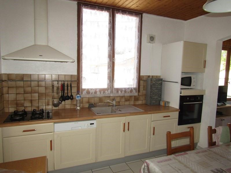 Vermietung von ferienwohnung haus Lacanau 5€ - Fotografie 1