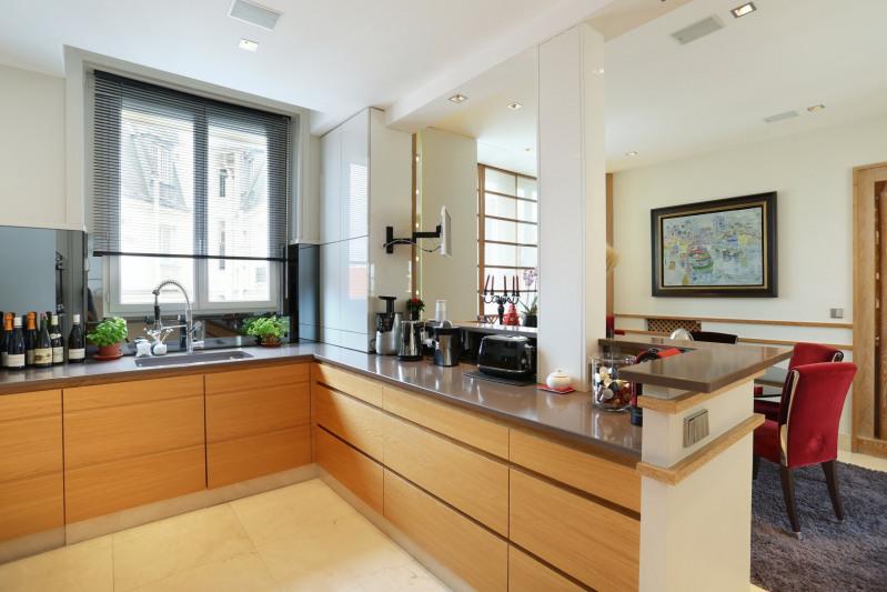 Revenda residencial de prestígio apartamento Paris 7ème 4200000€ - Fotografia 8