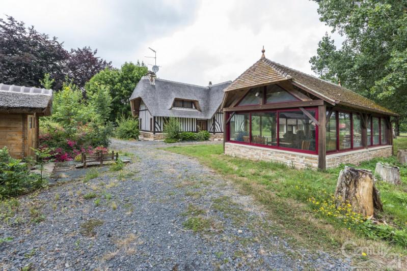 豪宅出售 住宅/别墅 Bieville beuville 699000€ - 照片 3