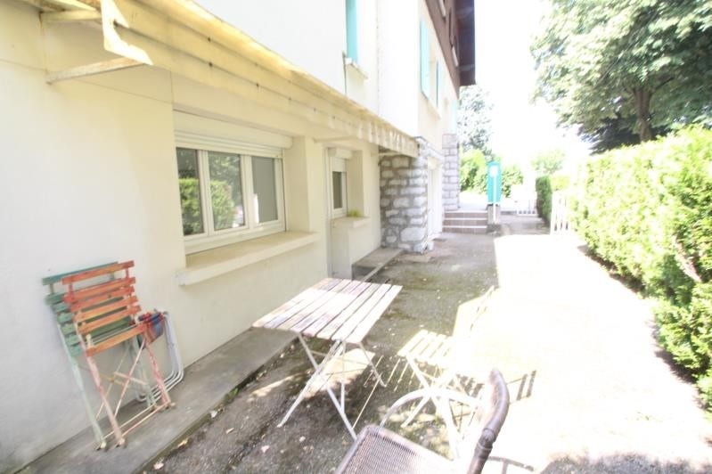 Sale apartment Chambery 125000€ - Picture 1