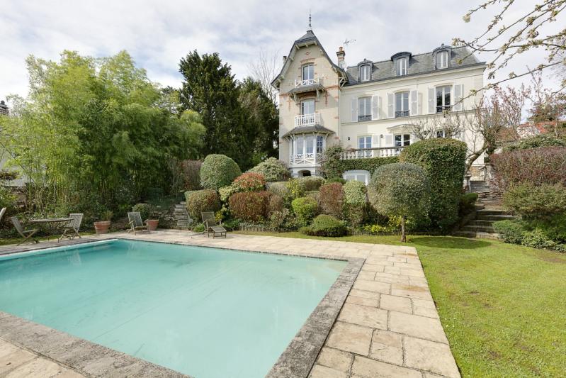 Verkoop van prestige  herenhuis Sèvres 2900000€ - Foto 1