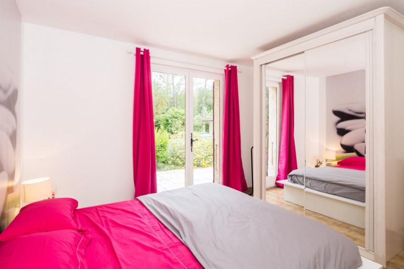 Vente de prestige maison / villa Fayence 580000€ - Photo 17