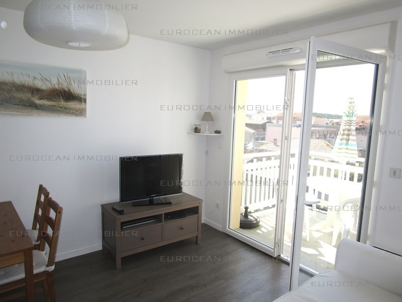 Location vacances appartement Lacanau-ocean 572€ - Photo 3