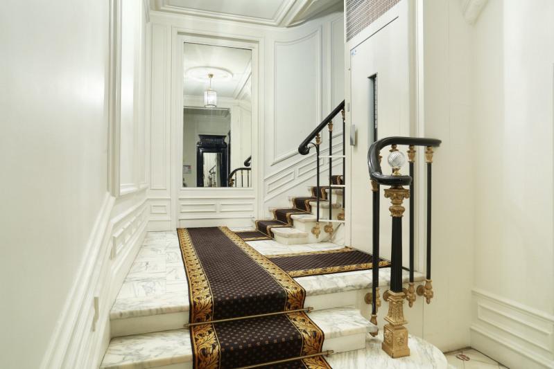 Vente de prestige appartement Paris 8ème 2650000€ - Photo 14