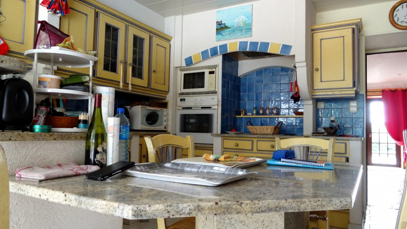 Vente maison / villa Mouzeuil st martin 349900€ - Photo 8