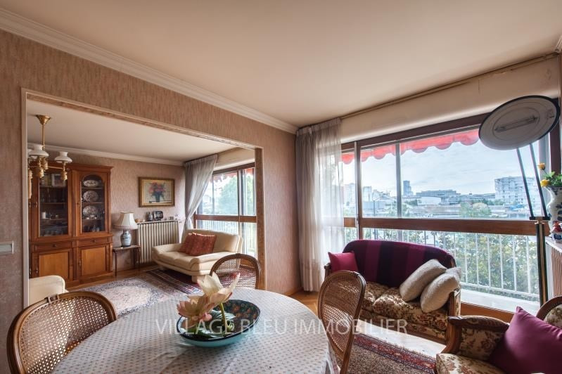 Vente appartement Asnieres sur seine 446000€ - Photo 4