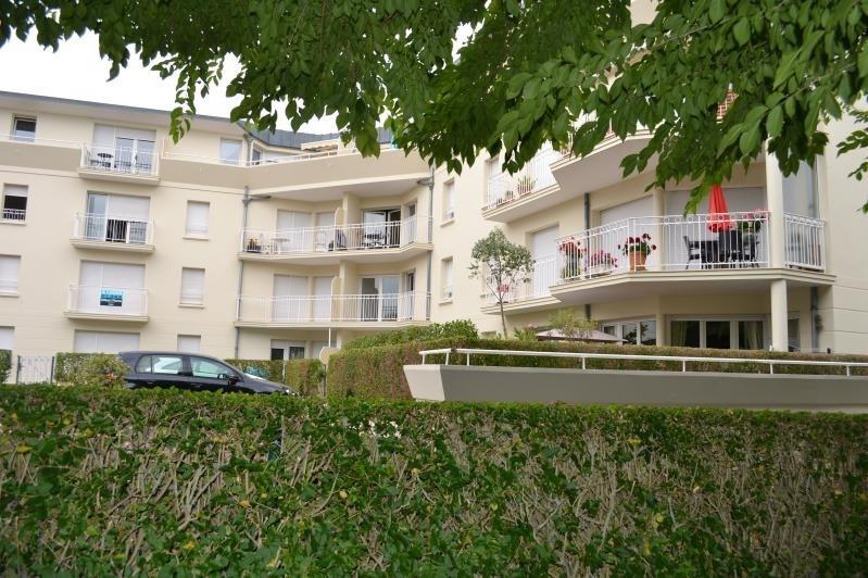 Vente appartement Caen 113400€ - Photo 1