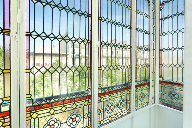 Verkoop van prestige  appartement Paris 9ème 1680000€ - Foto 19