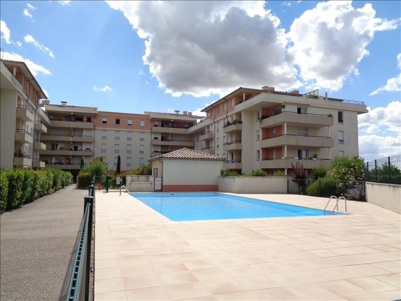 Vente appartement Carpentras 121350€ - Photo 5