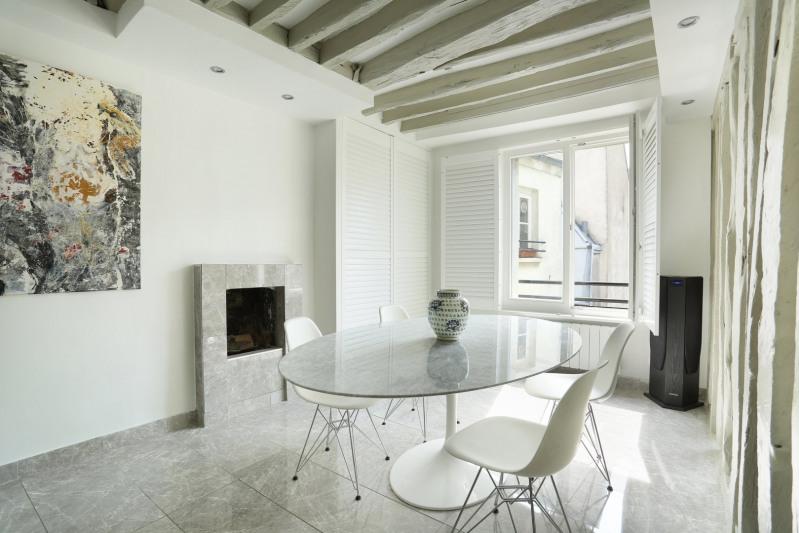 Verkauf von luxusobjekt wohnung Paris 5ème 585000€ - Fotografie 9