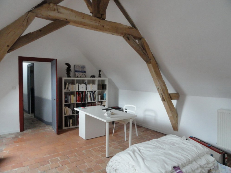 Deluxe sale house / villa Angers nord 25 mn 350000€ - Picture 8