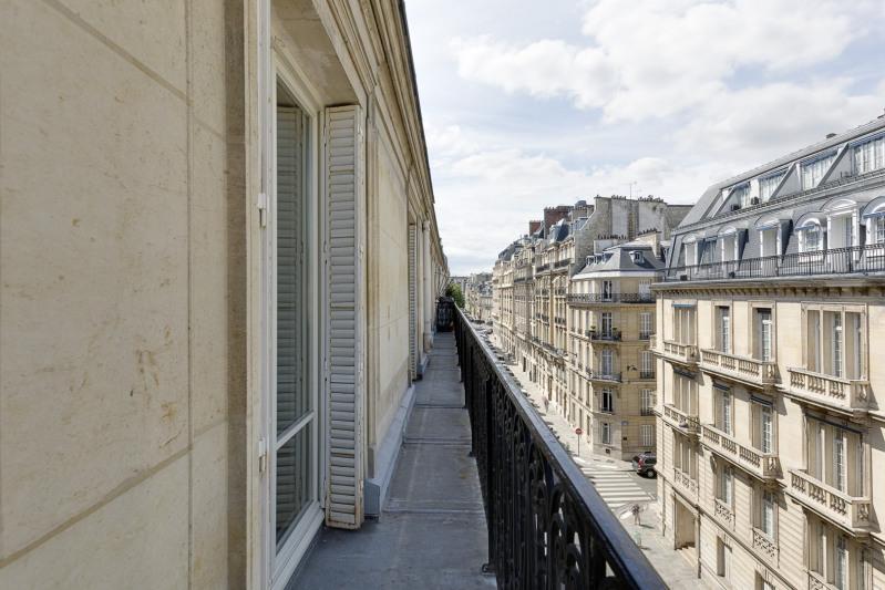 Vente de prestige appartement Paris 8ème 3690000€ - Photo 17