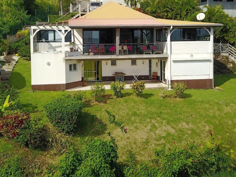 Deluxe sale house / villa Trois ilets 698000€ - Picture 1