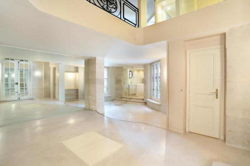 Vente de prestige appartement Paris 8ème 970000€ - Photo 3