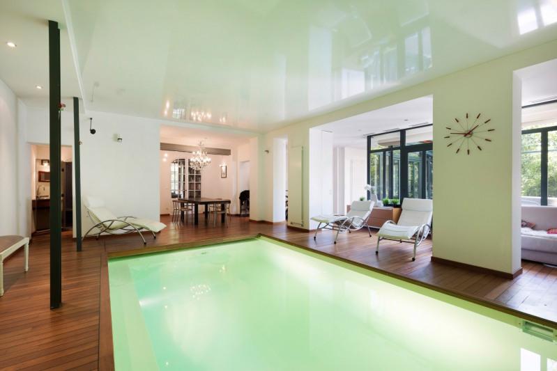 Vente de prestige appartement Boulogne-billancourt 3100000€ - Photo 10