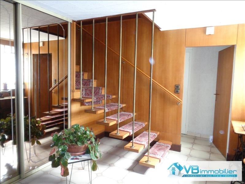 Vente maison / villa Savigny sur orge 360000€ - Photo 5