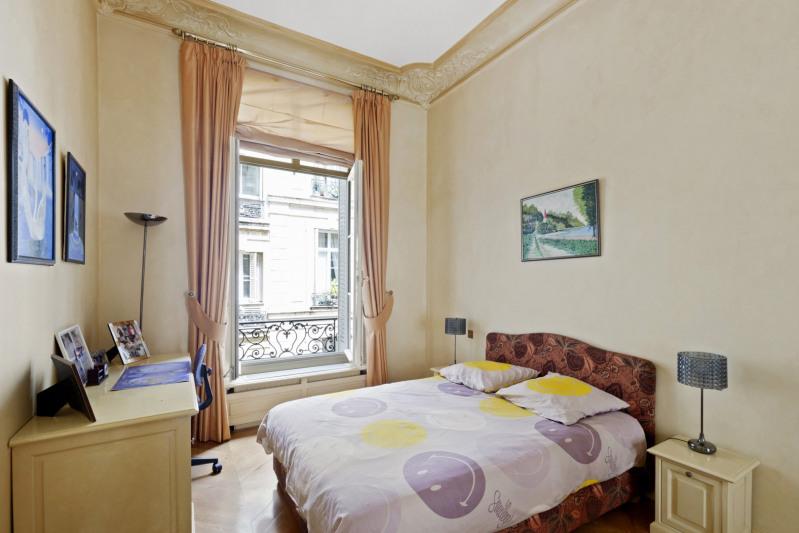 Immobile residenziali di prestigio appartamento Paris 8ème 4200000€ - Fotografia 12