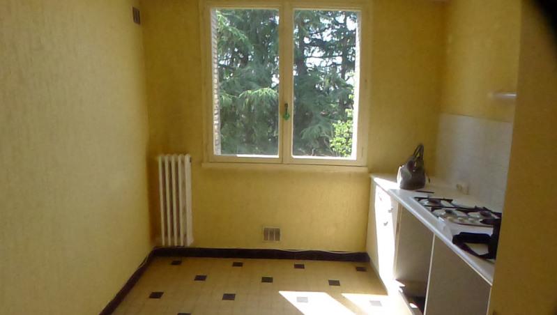 Locação apartamento Pierre benite 606€ CC - Fotografia 4