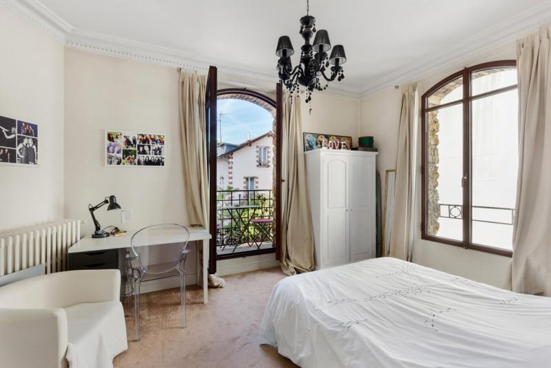 Revenda residencial de prestígio casa Boulogne-billancourt 4490000€ - Fotografia 8