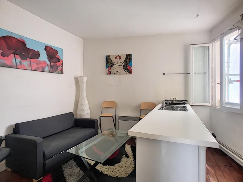 Vente appartement Paris 11ème 285000€ - Photo 1