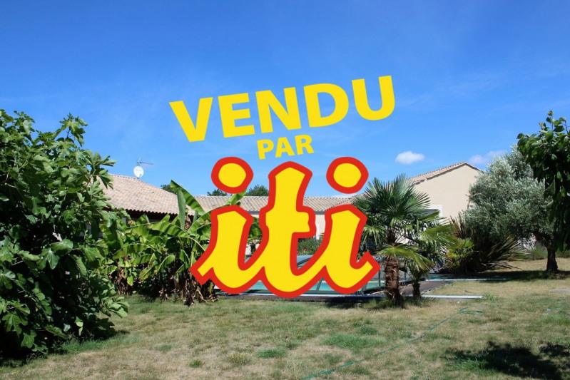 Vente maison / villa Talmont st hilaire 495000€ - Photo 1