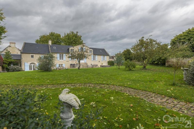 Vente de prestige maison / villa 14 590000€ - Photo 2