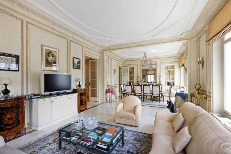 Immobile residenziali di prestigio appartamento Paris 8ème 4200000€ - Fotografia 8