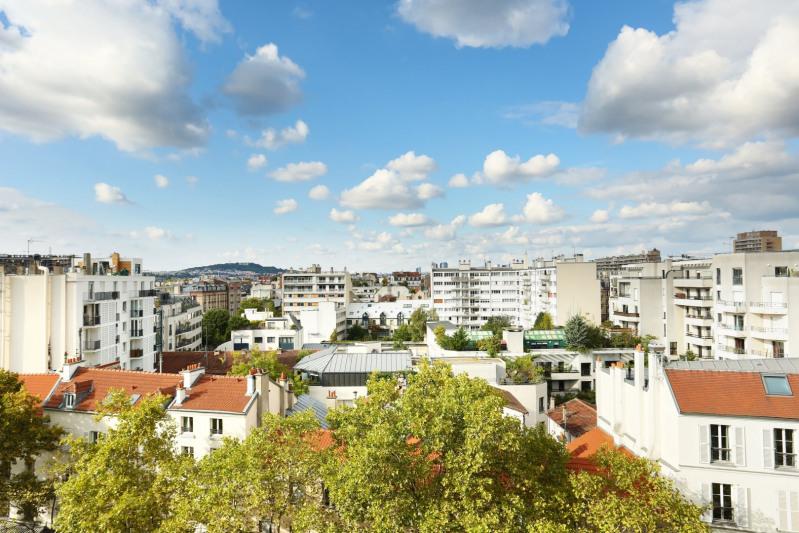 Verkoop van prestige  appartement Boulogne-billancourt 1990000€ - Foto 11