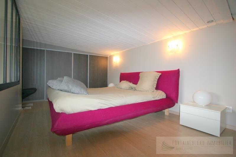 Sale loft/workshop/open plan Thomery 314000€ - Picture 10